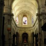 La Rochelle visita Cattedrale St Louis