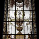 La Rochelle - Cattedrale - Vetrata 7