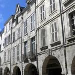 La Rochelle - I Portici 1