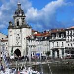La Rochelle - Le Grosse Horloge 1
