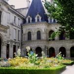 La Rochelle - Maison Henri II