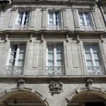 La Rochelle  - Palazzo