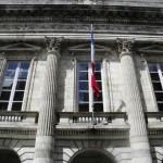 La Rochelle - Palazzo di Giustizia