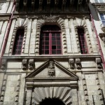 La Rochelle - Porte de Gentilshommes