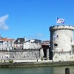 La Rochelle - Porto Vecchio e Esplanade