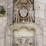 La Rochelle - Stemmi
