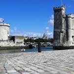 La Rochelle - Tour Chaine - St Nicolas