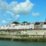 La Rochelle - Tour de la Lanterne