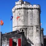 La Rochelle - Tour de la Chaine