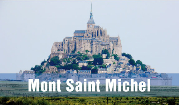Mont Saint Michel l'imperdibile