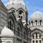 Marsiglia - Cathedrale de la Major