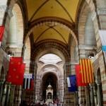 Marsiglia - Cathedrale de la Major - Navata
