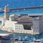 Marsiglia - Fort Saint Jean
