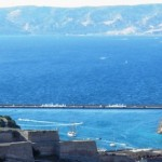 Marsiglia - Forti St Jean e St Nicolas