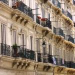Marsiglia - Le Panier - Palazzo