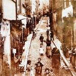 Marsiglia - Le Panier di un tempo