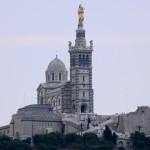 Marsiglia - Notre Dame de la Garde