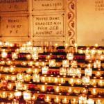 Marsiglia - Notre Dame de la Garde - ex Voto