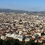 Marsiglia - Porto Vecchio - Panorama