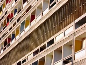visitare Marsiglia Unite d'Habitation Le Corbusier