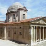 Marsiglia - Vieille Charite - Cappella