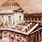 Marsiglia - Vieille Charite - ante restauro