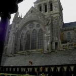 Mont S Michel - Chiostro 2