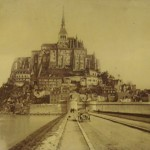 Mont S Michel - Come era