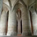 visitare mont saint michel visita