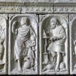 Mont S Michel - I Quattro Evangelisti - 1547