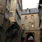Mont S Michel - Il Borgo 1