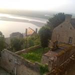 Mont S Michel - Il Borgo e la Baia