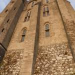 Mont Saint Michel - L'Abbazia 3