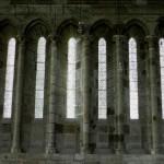 Mont S Michel - Refertorio 2