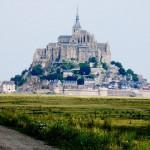 Mont S Michel - dalla Campagna 2