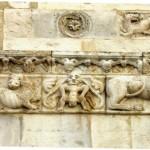 Nimes - Casa Romanica - Part. 2