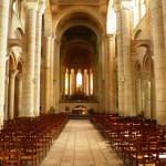 Poitiers visita chiesa di Saint Hilaire