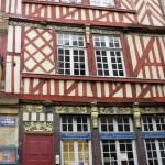 Rennes - Casa Brettone