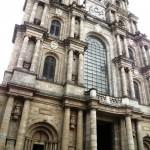 Rennes - Cattedrale di Saint Pierre
