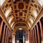 Rennes - Cattedrale Saint Pierre - Navata