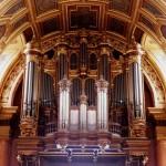 Rennes - Cattedrale di Saint Pierre - Organo