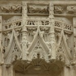 bretagna visita Rennes Saint Yves Gotico Flamboyant