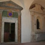 Rignano - SS Vincenzo e Anastasio - Navata Sx - 1° Cappella