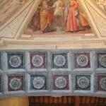 Chiesa dei Santi Vincenzo e Anastasio Rignano Flaminio
