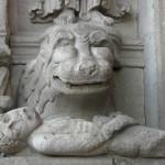 Saint Trophime - Facciata - Part