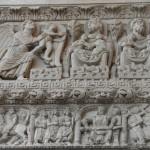 Saint Trophime - Facciata - Part 2
