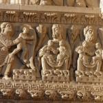 Saint Trophime - Facciata - Part 3