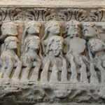 Saint Trophime - Facciata - Part 4