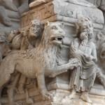 Saint Trophime - Facciata - Part 5