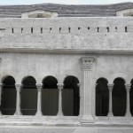 Saint Trophime - Il Chiostro 2